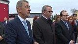 České reakce na útok v Sýrii