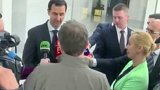 Informační válka o Sýrii