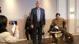 Serž Sargsjan odejde z čela vlády
