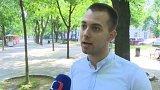 Protesty slovenských novinářů