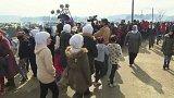 Přesidlování migrantů organizované EU