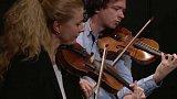 Kvintety Antonína Dvořáka v interpretaci Pavel Haas Quartetu