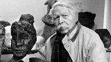 Zemřel sochař Josef Klimeš