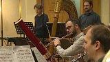 Nové skladby ke 100. výročí založení Československa
