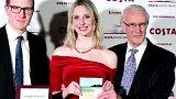 Literární cena Costa pro Helen Dunmoreovou