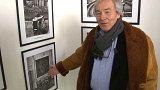 Výstav fotografií Pavla Koppa