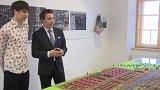 Nová expozice Centra studií genocid Terezín