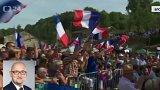 Sjezd Národní fronty Marine Le Penové