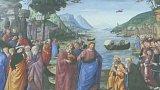 Neviditelné šrámy Sixtinské kaple