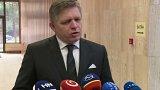 Slovensko: masové protesty