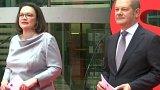 Německo: nové nominace ve spolkové vládě