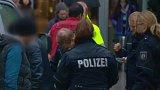 Kriminalita migrantů v Německu