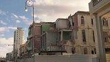 Slavné nábřeží v Havaně v ohrožení + rozhovor s T. Urbanem