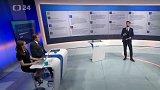 Veřejnoprávní média pod palbou kritiky - Petr Dvořák