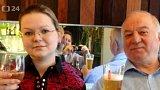Otrava bývalého ruského agenta Skripala