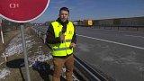 Opravy dálnic