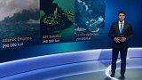 Čína řeší havárii tankeru