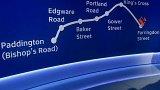155 let londýnského metra