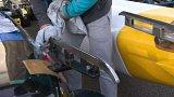O důležitosti nožů v ledovém tobogánu
