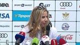 Ester Ledecká plánuje závodit i ve slalomu