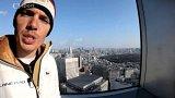 Reportáž z předolympijského Tokia