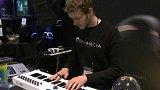 Art týden: nové technologie v hudbě