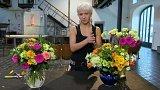 Péče o řezané květiny