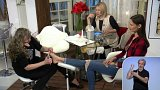 Valentýnské rozmazlování manikúra, pedikúra - 1. část + anketa