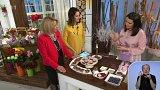 Malé vaření - valentýnské cup cakes - 1. část + anketa