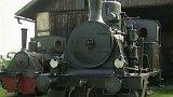 Železniční muzeum Zlonice