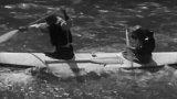 Švýcarsko - veslování - vodáci