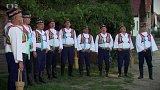 Slovácký mužský pěvecký sbor Ratíškovice: V Ratíškovském hrubém poli