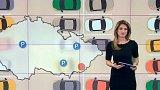 Klik týdne: Parkovací aplikace vUherském Hradišti