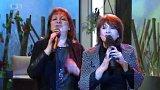 Marta Elefteriadu a Tena Elefteriadu - 45 let na hudební scéně