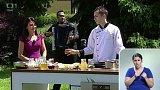 Vaření: Francouzská kuchyně - 1. část
