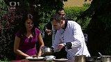 Vaření: Francouzská kuchyně - 2. část