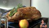 Vaření: Svatomartinské menu - 1. část