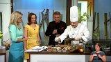 Vaření: Svatomartinské menu - 3. část + anketa