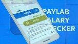 Aplikace: Paylab Salary Checker