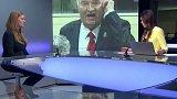 Mezinárodní trestní tribunál pro bývalou Jugoslávii končí