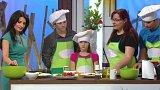 Zdravé a hravé vaření pro děti - 3. část