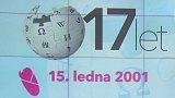 Klik týdne: Wikipedia skoro plnoletá