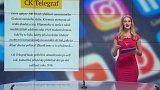 Klik týdne: CK Telegraf vysílá