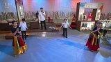 Romský taneční soubor Merci