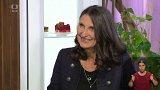 Margit Slimáková vydává Velmi osobní knihu o zdraví