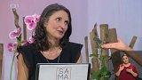 Margit Slimáková vydává Velmi osobní knihu o zdraví - 2. část