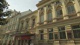 Rekonstrukce ostravského Divadla Jiřího Myrona