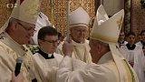 Biskupské svěcení