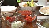 Mexická kuchyně - 2. část