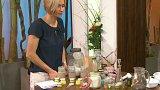 Přírodní domácí kosmetika - 2. část